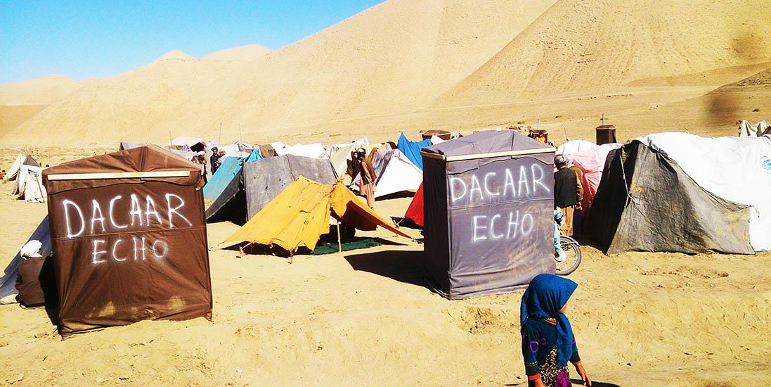 2018 var et imponerende år for DACAAR – sammenfatning af årsberetning.