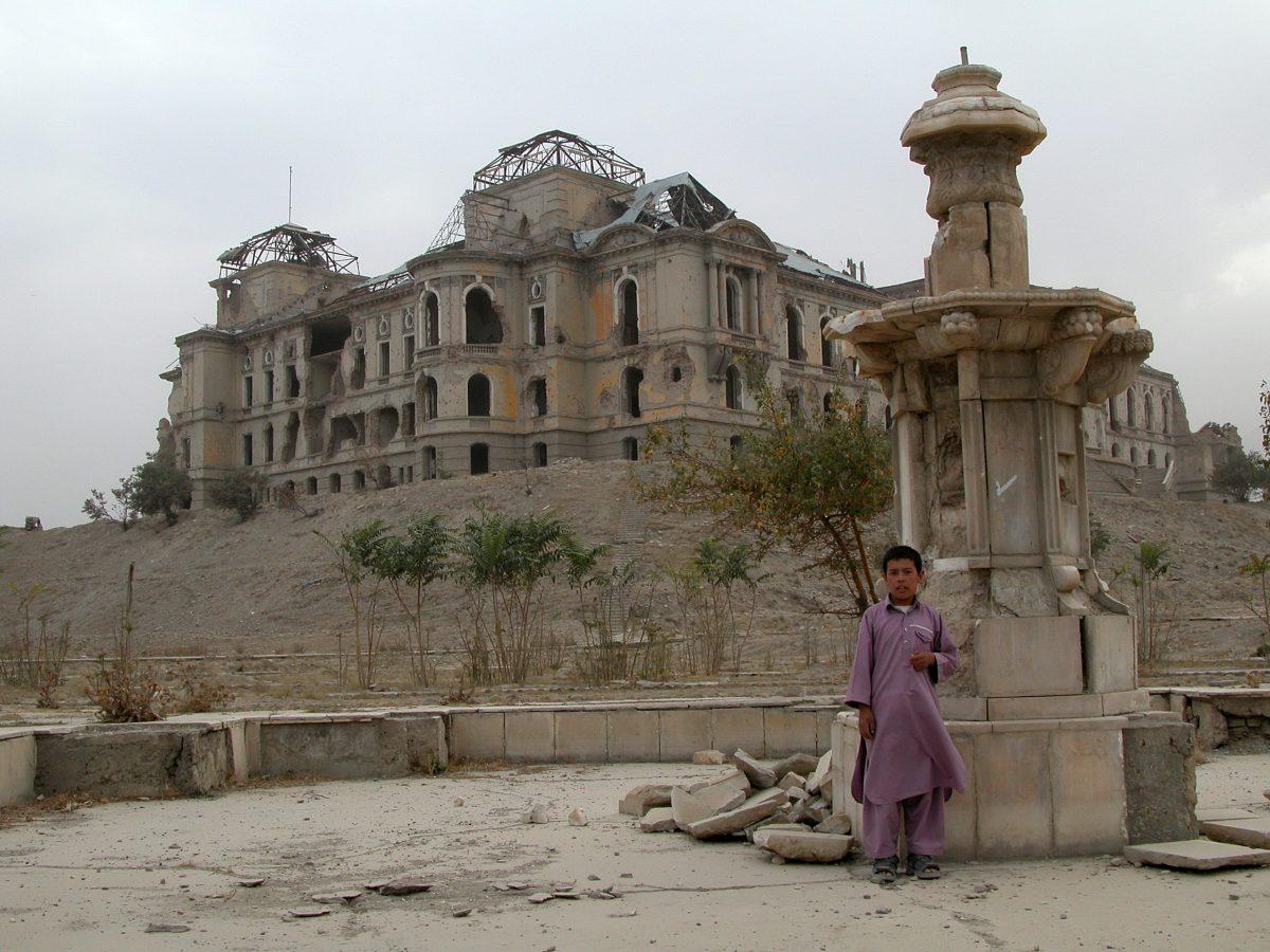 DACAAR fortsætter hjælpearbejdet og hylder civil, afghansk ansvarlighed under Corona krisen