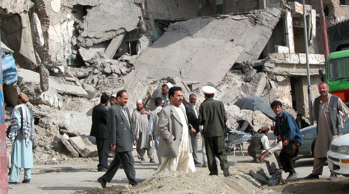 """""""DACAAR i Politiken: Trumps svækkelse af Afghanistans regering truer civile liv"""""""