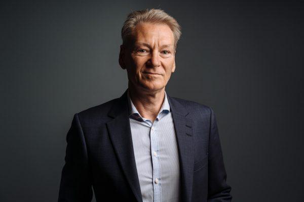 Klaus Løkkegaard venter sig meget af det nye samarbejde med DAKDIF