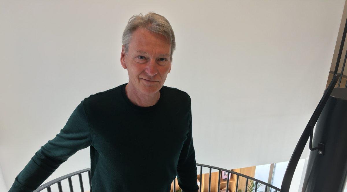 Klaus Løkkegaard ny sekretariatschef i DACAAR – artikel i GlobalNyt