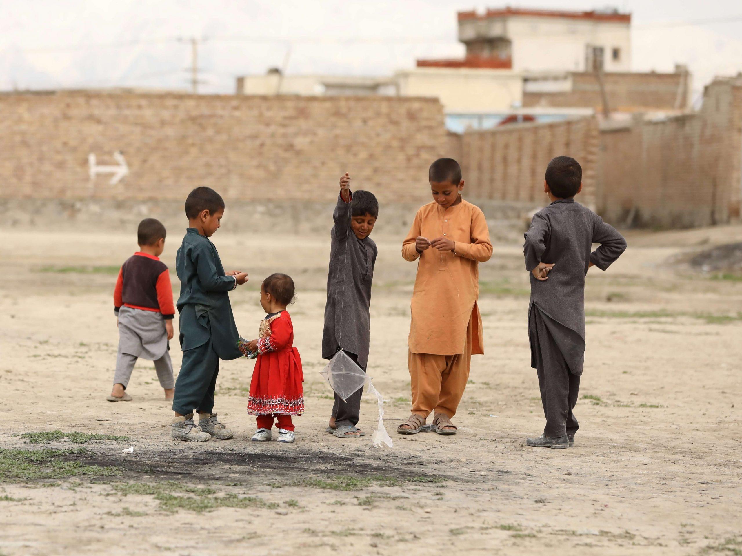 5 NGO´er: God men usikker opbakning til civile afghanere