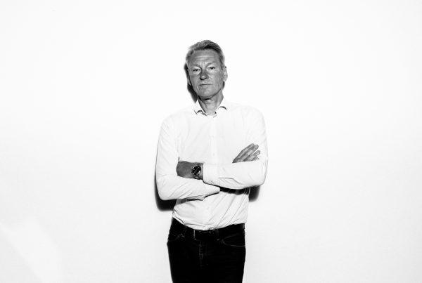 Klaus Løkkegaard