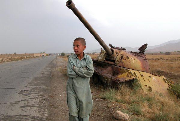 Afghanistans civile mærker benhårdt, at kun 13 % af de penge, der er behov for i 2021, er nået frem.