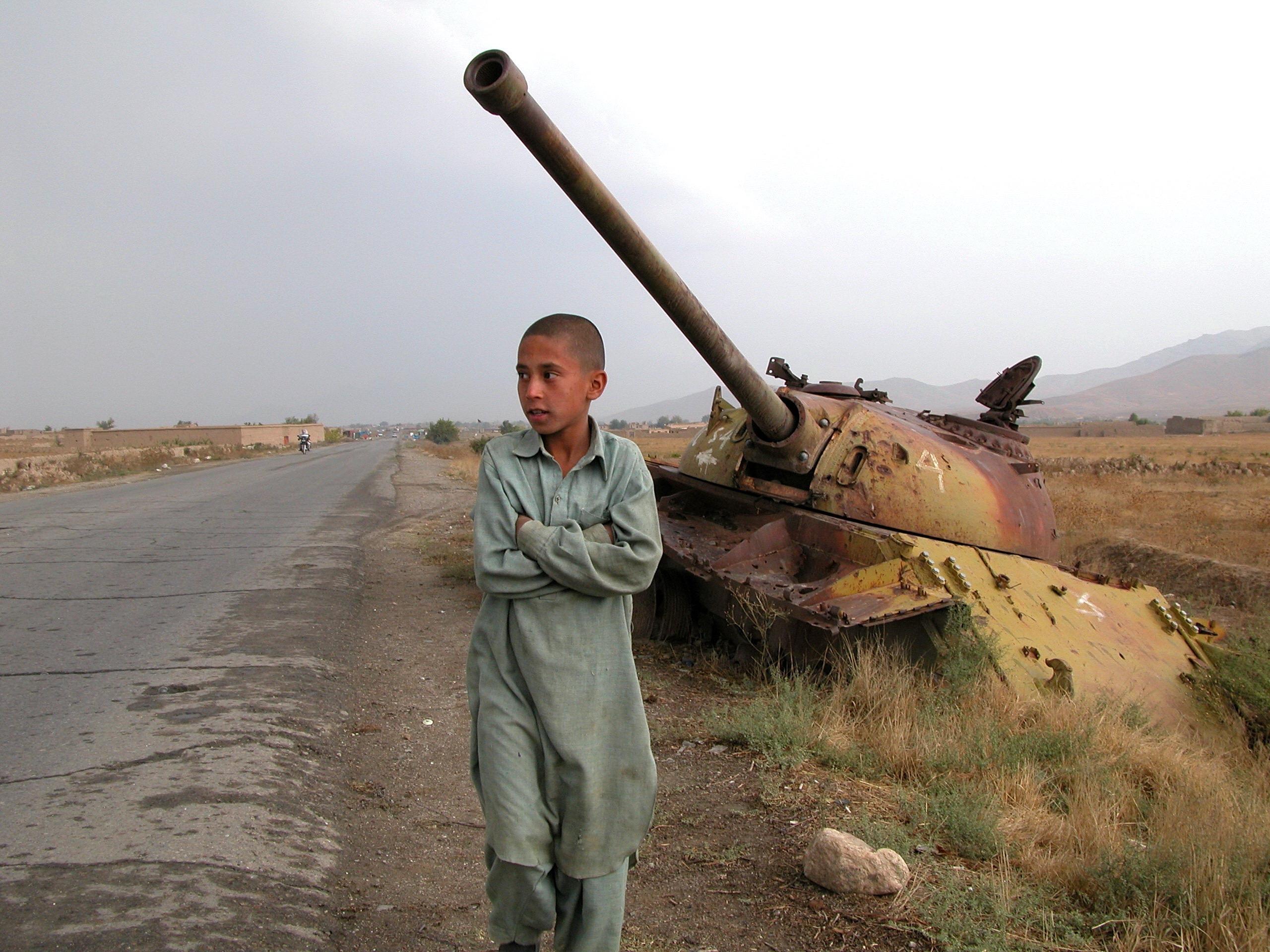 Udbetaling til kun 13 % af Afghanistans akutte behov er alt for lidt