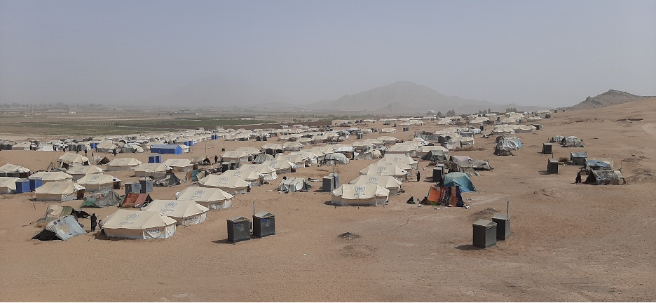DACAAR fortsætter nødhjælp med ny 2-årig støtte på 33 mio. fra EU´s ECHO
